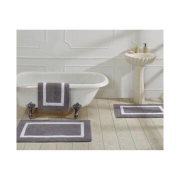 """Better Trends Hotel Collection Bath Rug 17"""" x 24"""" Bedding"""