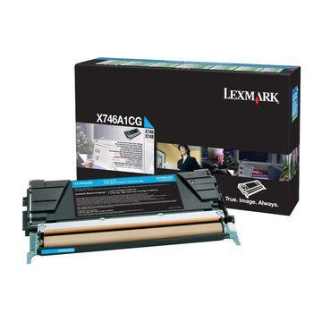 Lexmark X746A1CG Laser