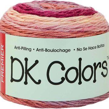 Premier Yarns DK Colors Tulip