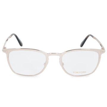 Tom Ford Square Eyeglass Frames FT5464 028 51