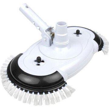 Poolmaster Deluxe Air Relief Vinyl Liner Swimming Pool Vacuum