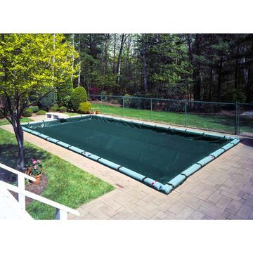 Robelle Supreme Plus/ Premier Winter Cover for In-ground Pools