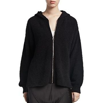 Atm Anthony Thomas Melillo Chenille Zip Hoodie