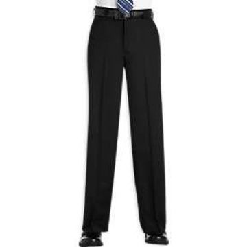 Joseph & Feiss Boys Black Suit Separates Slacks