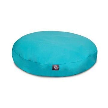 Majestic Pet Solid Round Dog Bed