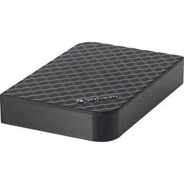 Verbatim Store n Save Desktop Hard Drive USB 3.0 4 TB 99399