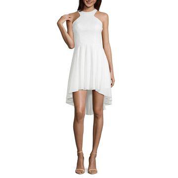 Speechless Sleeveless Dress Set