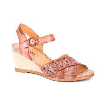 Pikolinos Vigo W3r Wedge Sandal