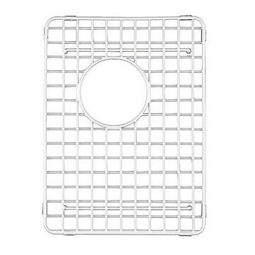 Rohl Stainless Steel RC4019 And RC4018 Kitchen Sink Grid