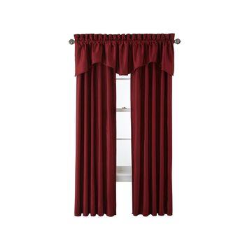 Royal Velvet Supreme Pinch-Pleat Curtain Panel