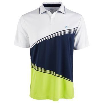 Men's Watford Colorblocked Polo