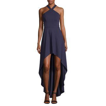 Speechless-Juniors Sleeveless Fit & Flare Dress