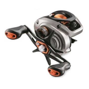 Daiwa CA80XS Low Profile Baitcasting Reel 9BB+1RB 8.3:1