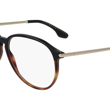 Victoria Beckham VB2606 005 Womenas Glasses Tortoiseshell Size 57 - Free Lenses - HSA/FSA Insurance - Blue Light Block Available