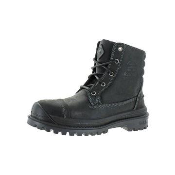Kamik Mens Griffon Hiking Boots Waterproof Combat