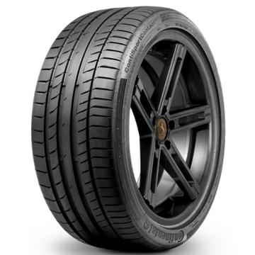 Continental ContiSportContact 5P All-Season 285/30-19 98 Y Tire