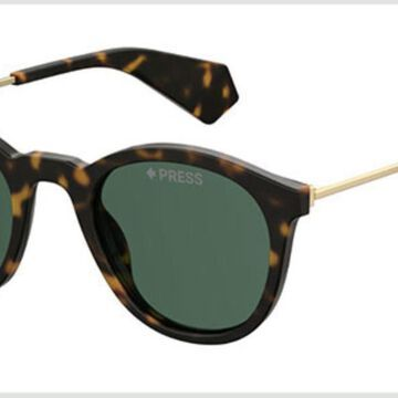 Polaroid PLD 6047/S/X Polarized 086/UC Men's Sunglasses Size 51