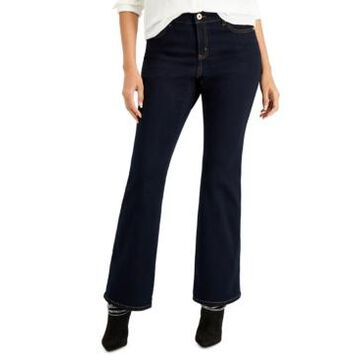 Inc International Concepts Elizabeth Curvy Bootcut Jeans, Created for Macy's
