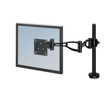 Fellowes Depth Adjustable Monitor Arm (8041601) by Fellowes