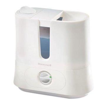 Honeywell Topfill Humidifier, White, #HUL570WNF
