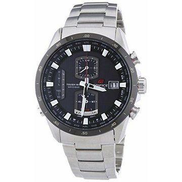 Casio EQW-A1110DB-1AER Mens Premium Edifice Radio Controlled Chronograph Watch