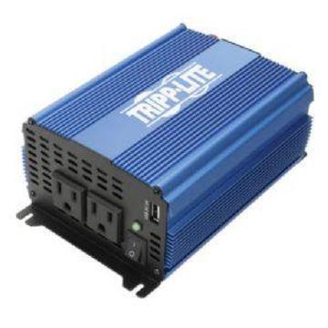 Tripp Lite Light-Duty Compact Power Inverter
