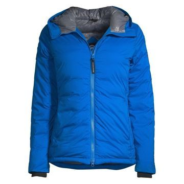 PBI Camp Down Puffer Jacket