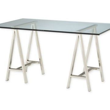 Sterling Industries Metal Architects Table