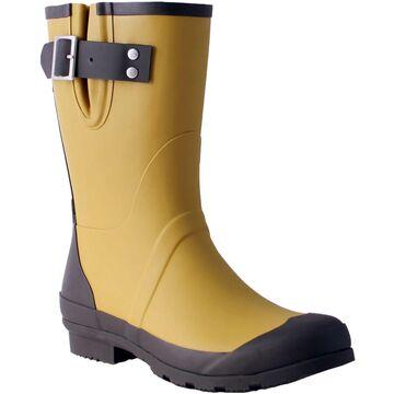 Nomad Rubber Rain Boots - London