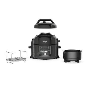 Ninja Foodi 6.5 Quart Pressure Cooker