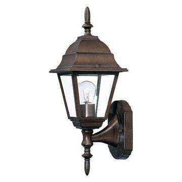 Acclaim Lighting 4001 Builder's Choice 1 Light Outdoor Wall Sconce
