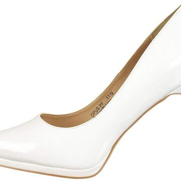 Penny Loves Kenny Womens Opus PF Pointed Toe Classic
