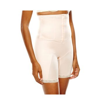 Cortland Intimates High-Waist Long-Leg Girdle - 6619