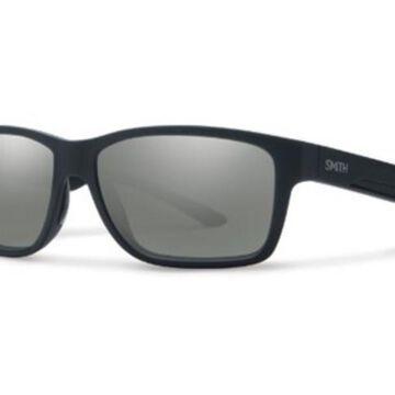 Smith WOLCOTT Polarized DL5/RT Men's Sunglasses Size 58
