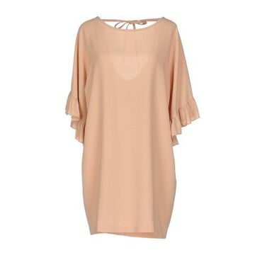 SOALLURE Short dress