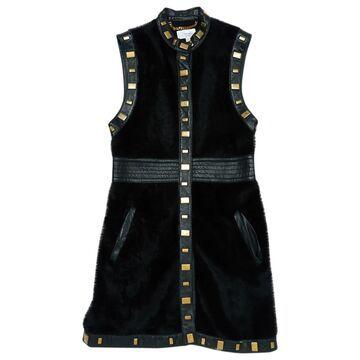 Temperley London \N Black Leather Jackets