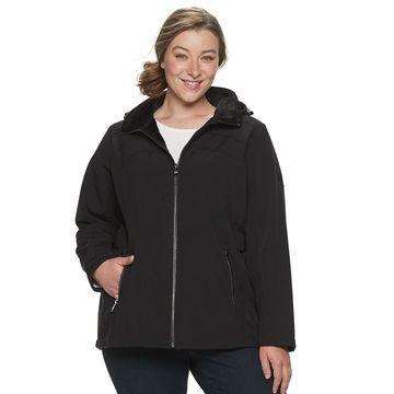 Women's ZeroXposur Britney Softshell Jacket