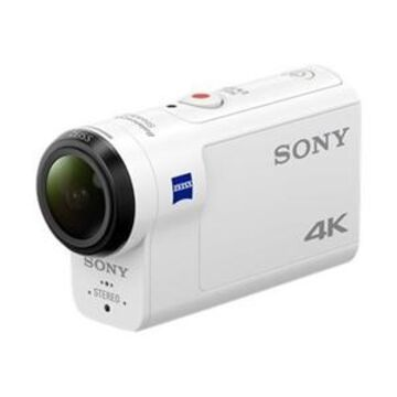 Sony Action Cam-FDR-X3000 - action camera - Carl Zeiss
