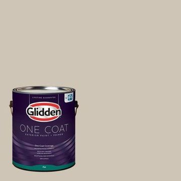 Synchronicity, Glidden One Coat, Exterior Paint and Primer