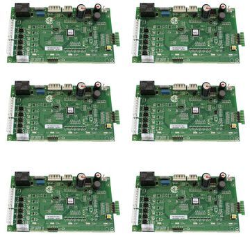 Pentair Pool Heater NA LP Series Control Board PCB Replacement Kit (6 Pack)