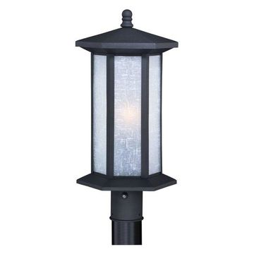 Vaxcel Lighting T0224 Halsted Single Light 21