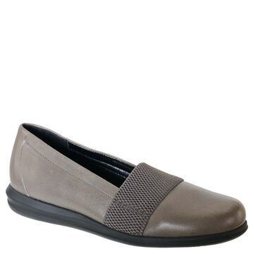 David Tate Womens Closed Toe Loafers