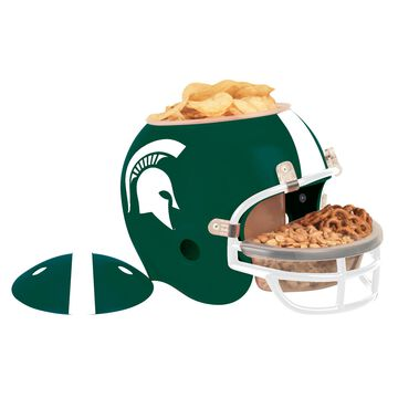 Michigan State Spartans WinCraft Party Snack Helmet