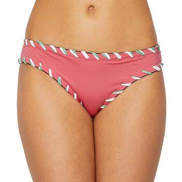 Camille Reversible American Bikini Bottom