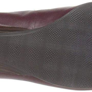 Bella Vita Womens Petra` Closed Toe Loafers