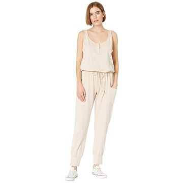 Eberjey Brie - The Cargo Jumpsuit