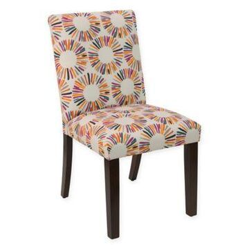 Skyline Furniture Dining Chair in Medallion