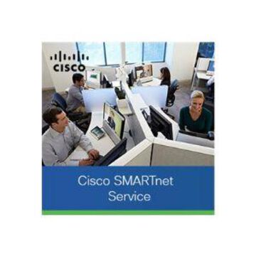 Cisco SNTC-24X7X4 CATALYST 6807-XL 7-S (CON-SNTP-C6807XLC)