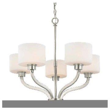 Dolan Designs Kalina - Five Light Chandelier