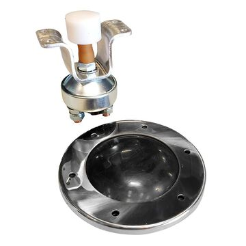 Sea-Dog 420430-1 Windlass Foot Switch